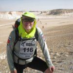 Racing The Planet 2008 Sahara Race